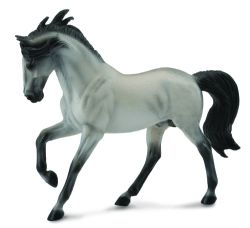 Andalusian Stallion Grey